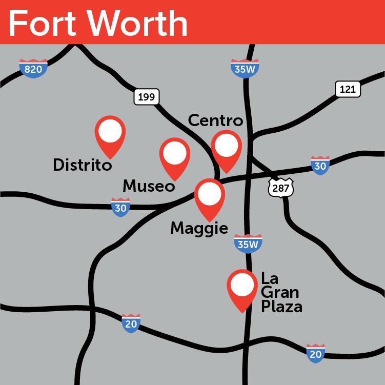 map_FortWorth